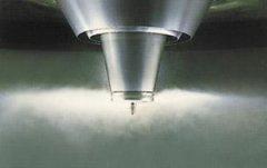 喷雾干燥粘壁现象出现的原因及解决方法